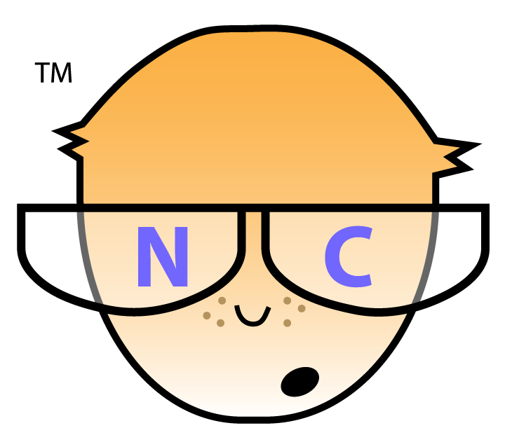Nerdco Company Logo